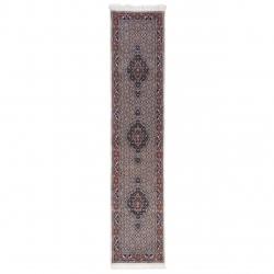 فرش دستباف کناره طول سه متر سی پرشیا کد 174287