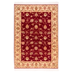 فرش دستبافت دو متری سی پرشیا کد 701067