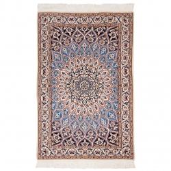 فرش دستباف یک متری سی پرشیا کد 163186