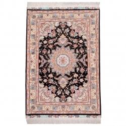 فرش دستباف ذرع و نیم سی پرشیا کد 172038