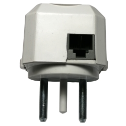 فرستنده تلفن سپهرالکترونیک مدل SE4042