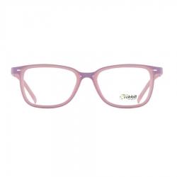 فریم عینک طبی دخترانه ربیت مدل RFZ103 – C5