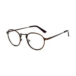 فریم عینک طبی مدل 1610 Pecan Cupper