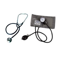 فشار سنج عقربه ای هونسان مدل HS-20A به همراه گوشی طبی مدلHS