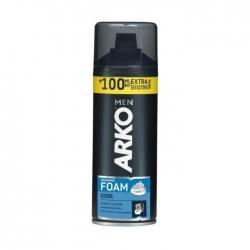 فوم اصلاح آرکو من مدل COOL حجم 300 میلی لیتر