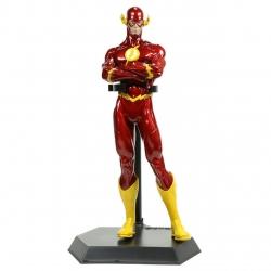 فیگور کریزی تویز مدل Super Heroes Flash
