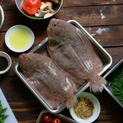 فیله ماهی کفشک تازه ماهی – 2000 گرم