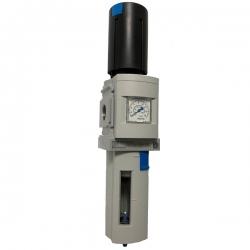 فیلتر رگولاتور فستو مدل MS6-LFR-1/2-D7-ERM-AS