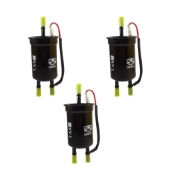 فیلتر سوخت تاس مدل B.G مناسب برای برلیانس H330 و جیلی بسته سه عددی