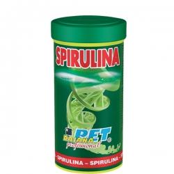 غذا ماهی داجانا مدل اسپیرولینا پت وزن ۱۰۰ گرم