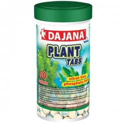 غذا ماهی داجانا مدل پلنت تب وزن ۳۵ گرم