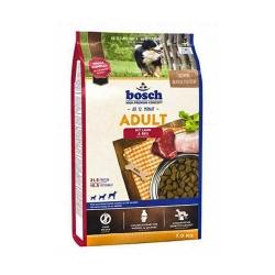 غذای خشک سگ بوش مدل ADULT وزن 3 کیلوگرم