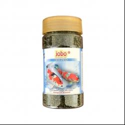 غذای ماهی جوبو مدل KOI FISH وزن 120 گرم