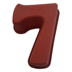 قالب کیک طرح عدد 7 مدل Pe374