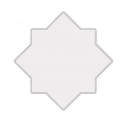 قالب رزین مدل اسلیمی کد CG284