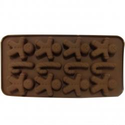 قالب شکلات مدل  Biscobatti