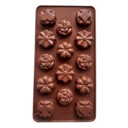 قالب شکلات مدل pe295