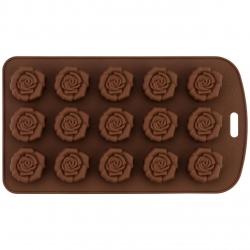 قالب شکلات والری مدل رزی