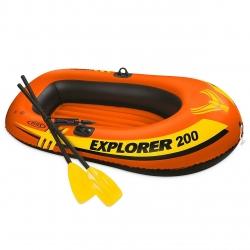 قایق بادی اینتکس مدل  Explorer 200