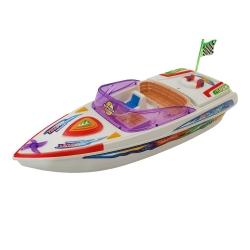 قایق بازی مدل EXCITNG کد 611