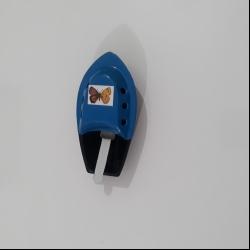 قایق بازی مدل شمعی