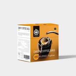 قهوه فایتر شاران بسته 12 عددی