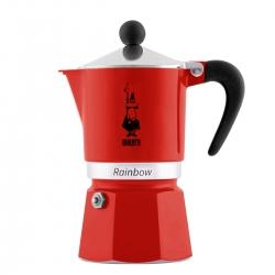 قهوه ساز بیالتی مدل رینبو 3Cups کد 4962