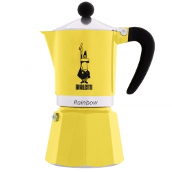 قهوه ساز بیالتی مدل رینبو 6Cups کد 4983