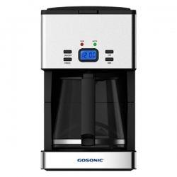 قهوه ساز گوسونیک مدل GSM_866