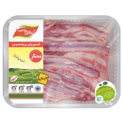 قلوه گاه گوسفندی کوروش پروتئین البرز مقدار 1 کیلوگرم با ارز نیمایی
