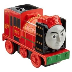 قطار بازی فیشر پرایس مدل Yong Bao کد 13562