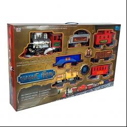 قطار بازی کلاسیک کد 202