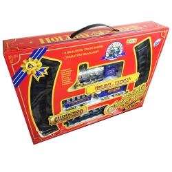 قطار بازی کنترلی مدل yy-015