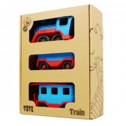قطار بازی نیکو تویز مدل 3