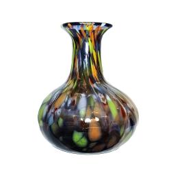 گلدان شیشه ای  مدل پاتریس