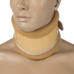 گردن بند طبی پاک سمن مدل Hard سایز بسیار بزرگ