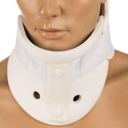 گردن بند طبی پاک سمن مدل Philadelphia سایز کوچک