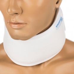 گردن بند طبی پاک سمن مدل Soft With Bar سایز بسیار بزرگ