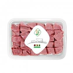 گوشت خورشتی گوسفندی زی پرو – 0.5 کیلوگرم