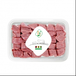 گوشت خورشتی گوسفندی زی پرو – 1 کیلوگرم