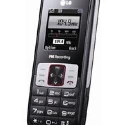 گوشی موبایل ال جی جی بی 160
