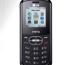 گوشی موبایل ال جی جی بی 170