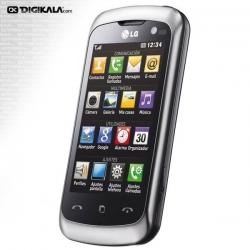 گوشی موبایل ال جی کا ام 570 کوکی گیگ