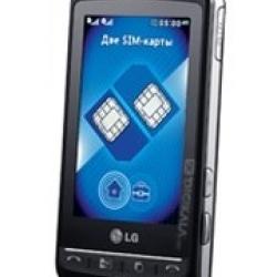 گوشی موبایل ال جی کا اس 660