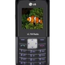 گوشی موبایل ال جی کا پی 106