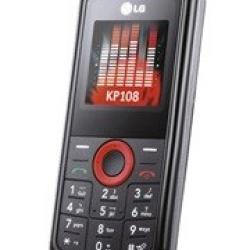 گوشی موبایل ال جی کا پی 108