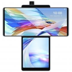 گوشی موبایل ال جی مدل Wing 5G LM-F100EMW دو سیم کارت ظرفیت 128 گیگابایت و 8 گیگابایت رم