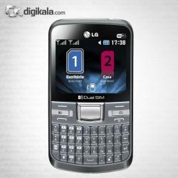 گوشی موبایل ال جی سی 199