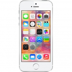 گوشی موبایل اپل مدل iPhone 5s – ظرفیت 16 گیگابایت