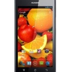 گوشی موبایل هوآوی اسنت پی 1 اس